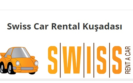 Swiss Rent A Car Kuşadası